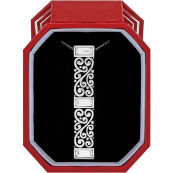 Baroness Short Necklace Gift Box