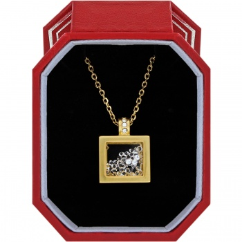 Meridian Zenith Shaker Necklace Gift Box