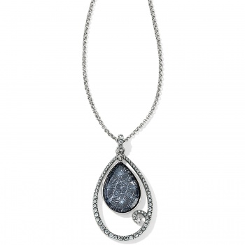 Sea Of Love Teardrop Necklace