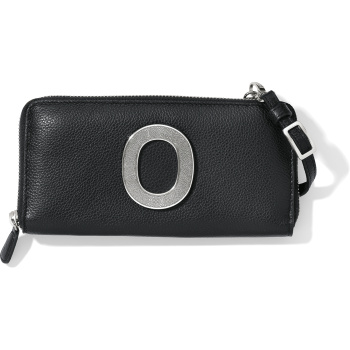 Ferrara Large Zip Wallet