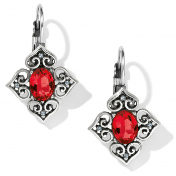Alcazar Blaze Leverback Earrings