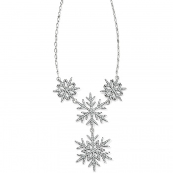 Cristallo Statement Necklace
