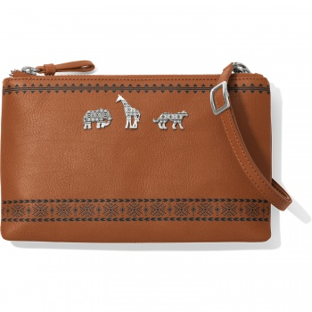 Africa Safari Cross Body