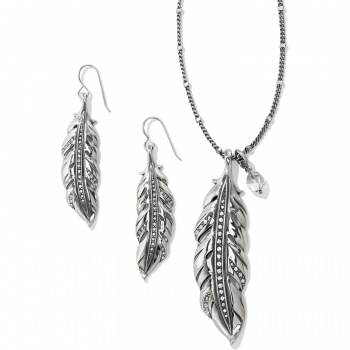 Contempo Ice Feather Gift Set
