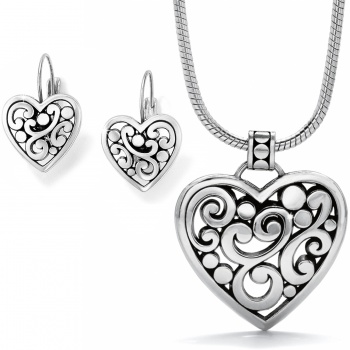 Contempo Heart Gift Set