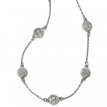 Ferrara Ferrara Petite Collar Necklace