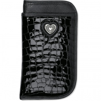 Bellissimo Heart Bellissimo Heart Double Eyeglass Case