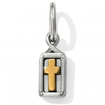 Eternal Cross Amulet