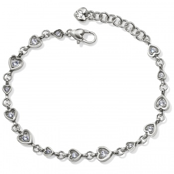 Meridian Meridian Love Notes Bracelet