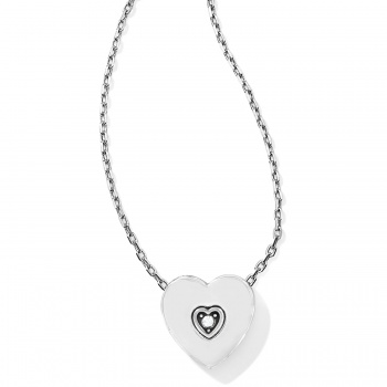 Meridian Love Notes Necklace