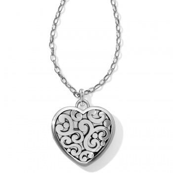 Brighton's Love Lockets Contempo Convertible Locket Necklace