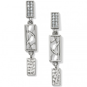 Meridian Zenith Post Drop Earrings