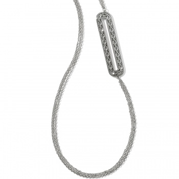 Ferrara Equestra Long Necklace