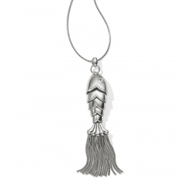 Dreamfish Convertible Pendant Necklace