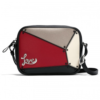 Fashionista Casandra Camera Bag