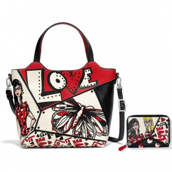 Caryn Handbag Gift Set