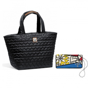 Knox Handbag Gift Set