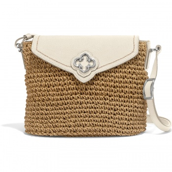 Finley Flap Bag