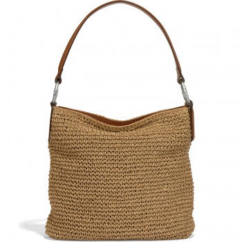 Cher Cher Straw Shoulderbag