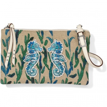 Under The Sea Cross Body Pouch