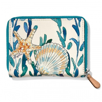 Under the Sea Under The Sea Medium Wallet