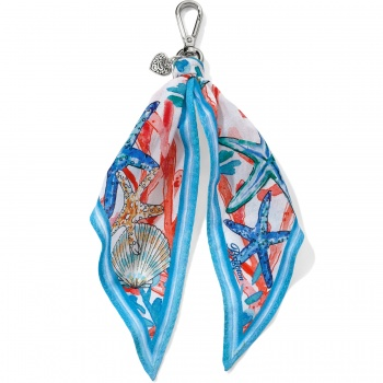 Under The Sea Scarf Fob