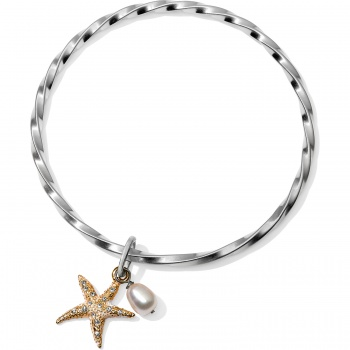 Under The Sea Charm Bangle