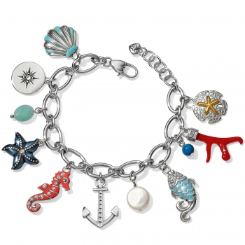 Under the Sea Under The Sea Charm Bracelet