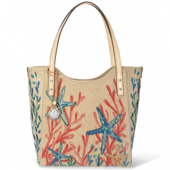 Under the Sea Ocean Scoop Tote