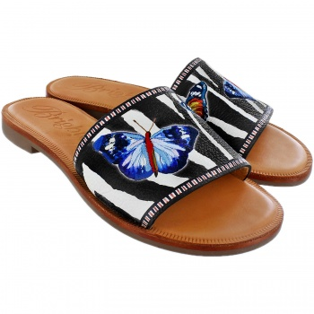 AFRICA STORIES BY BRIGHTON Africa Sandals