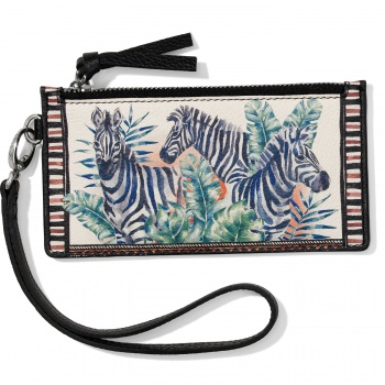 AFRICA STORIES BY BRIGHTON Africa Stories Card Pouch