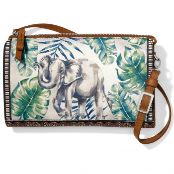 Africa Stories Pouch