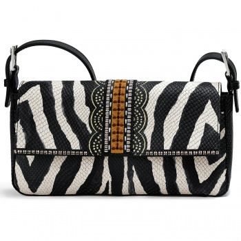 AFRICA STORIES BY BRIGHTON Tarina Baguette Bag