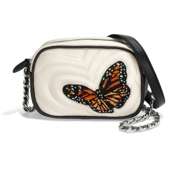 MONARCH DREAMS Cherise Mini Camera Bag
