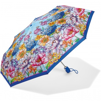 Enchanted Garden Umbrella