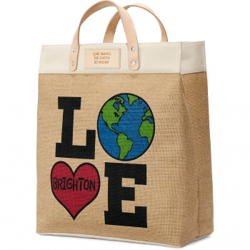 Love The Earth Tote