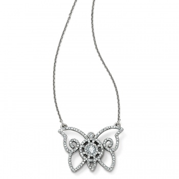 Illumina Illumina Petite Butterfly Necklace