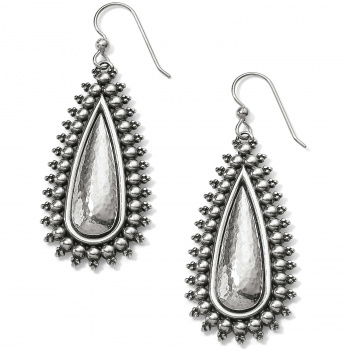 Telluride Teardrop French Wire Earrings