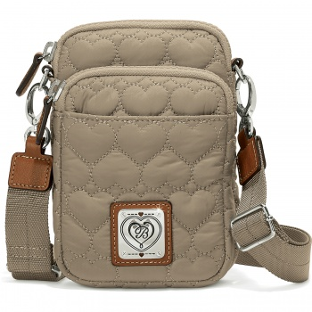 Heart to Heart Kora Mini Utility Bag