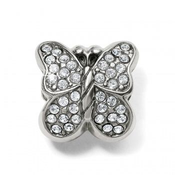Blingy Butterfly Bead