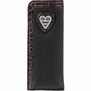 Kashmir Heart Soft Readers Case