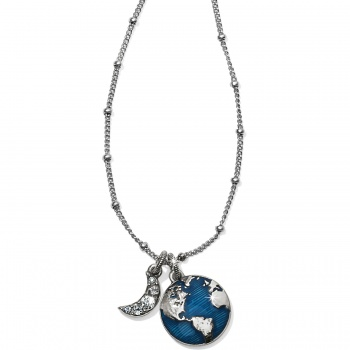 Halo Odyssey Earth Necklace