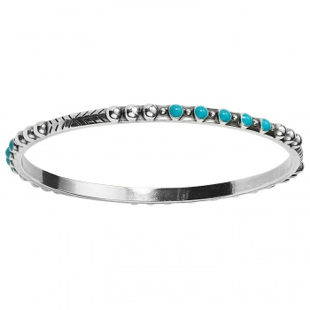 Southwest Dream Trail Slim Bangle