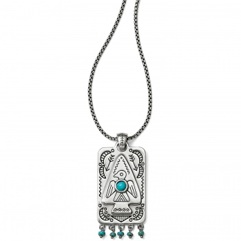 Southwest Dream Pueblo Convertible Necklace