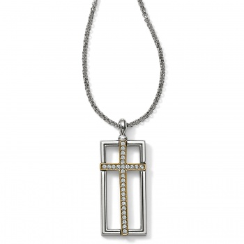 Crosses Of The World Holy Cross Necklace