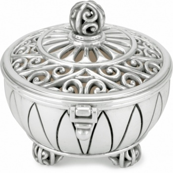 Crystal Ball Crystal Ball Jewelry Box