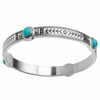 Southwest Dream Pueblo Dream Bangle