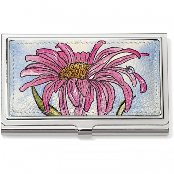 ENCHANTED GARDEN Enchanted Garden Card Case