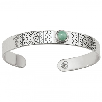 Marrakesh Mirage Cuff Bracelet