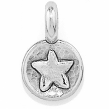 Tokens Abc Token Star Charm